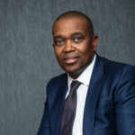 Sipho Makhubela, Harith's new CEO